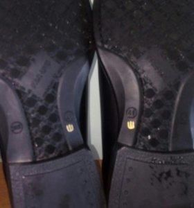 Туфли мужские. Новые. р.41