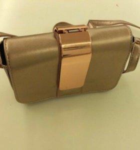 Маленькая сумка Mohito