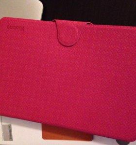 Чехол книжка для iPad mini
