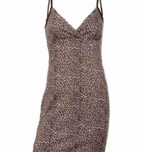 Платье (домашнее)