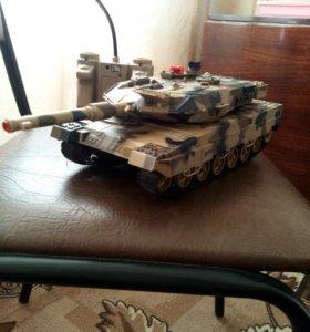 Игровой танк