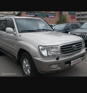 Продаю Toyota Land Cruises 100