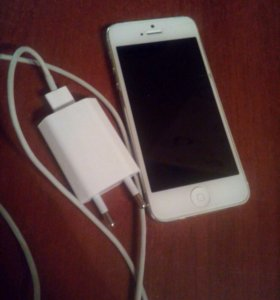 Айфон 5 ,16 гигов в отличном состоянии