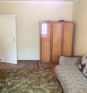 Однокомнатная квартира ул. Борисенко