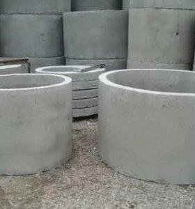 Мотяково и Зенино кольца жби