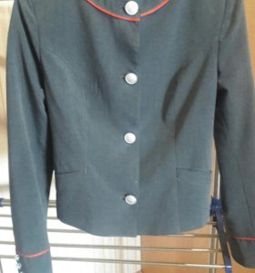 Костюм (юбка, пиджак, платье)