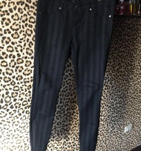Штаны H&M, брюки , джинсы