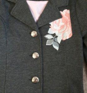 Пиджак Pinetti школьный