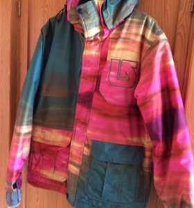 Горнолыжная куртка Burton (M)