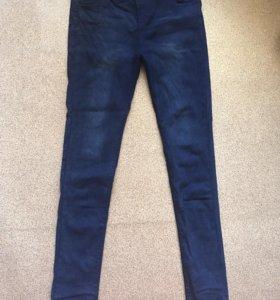 Новые джинсы M-XL