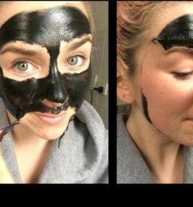 Чёрная маска black mask оригинал