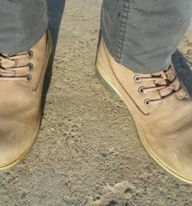 Ботинки мужские Тимберленд 40-41