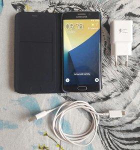 Samsung Galaxy S6 Edge ldu