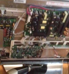 Ремонт телевизоров и мониторов выезд на дом