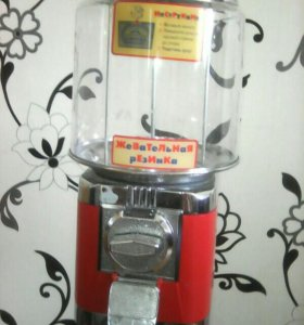 Торговый автомат SAM60 со стойкой