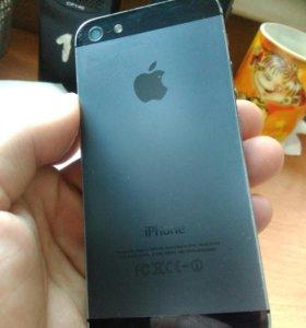 Айфон 5,все работает,акм держит хорошо,ростест