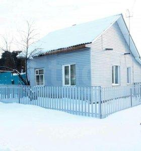 Дом в Заводоуковске