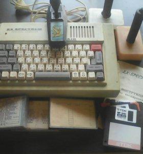 Компьютер СССР