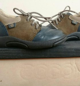 Ботинки на весну, 22 размер
