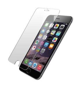 Защитные стекла на IPhone5,5s,5se,5c.6,6s.