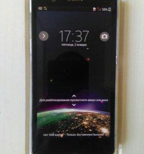 Sony Ixperia Z