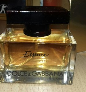 П/в dolce&gabbana the one essence