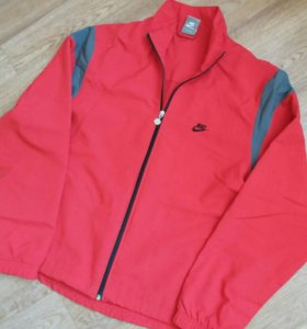 Куртка от костюма Nike, оригинал