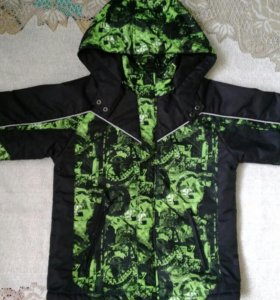 Куртка для мальчика (демисезонная)