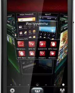 Смартфон МТС 968 Black