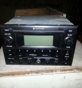 Адаптер MP3