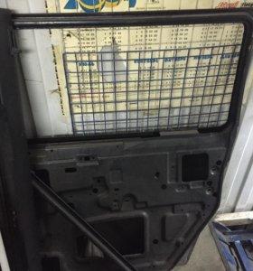 Новая задняя правая дверь Волга Газ 24