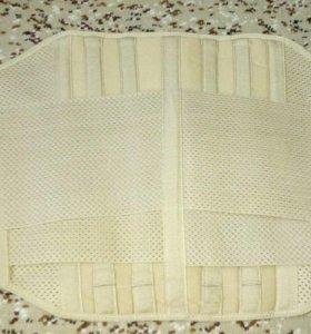 Продам корсет грудопояснично-кресцовый