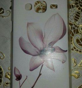 Чехол для телефона Samsung Gelaksi J3