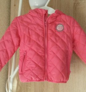 🎀Barkito Куртка детская  на девочку