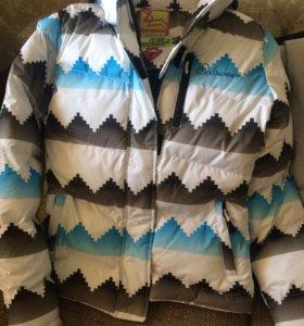 Новый горнолыжный костюм Wimex