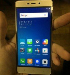 Xiaomi Redmi 4 Pro 32 GB LTE