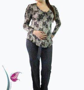 Для беременных брюки новые