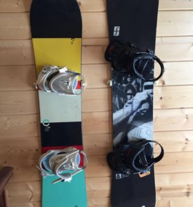 Сноуборд burton custom + ботинки + креплени