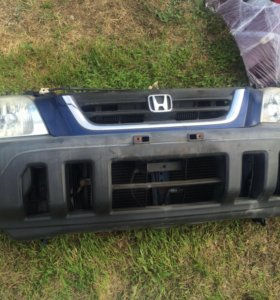 Ноускат Honda h-rv