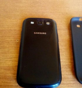 Телефон самсунг гелэкси s3 Duos