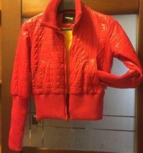 44 размер куртка