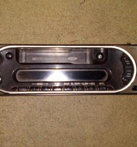 Магнитола Sony XR CA440X