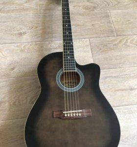 Гитара Saiya