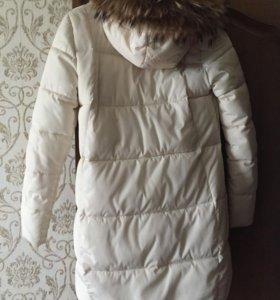 Куртка трапеция (весна /осень )