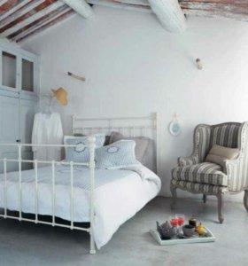 Новая кровать 🐈