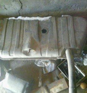 Бак топливный ваз 08-09