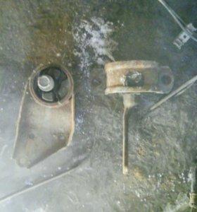 Подушки ДВС ваз 08-09