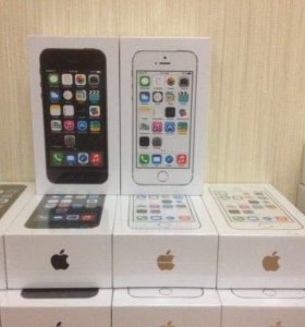 Новые iPhone 4s/5/5c/5s/6/6+
