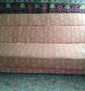Диван пружинный 2 кресла цена договорная т 8920924