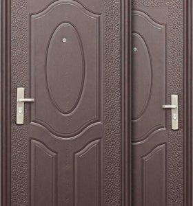 Входная дверь Е 40 М